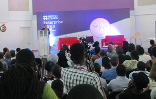 Tech Africa Events