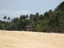 freetown beach property