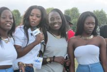 Ghana London Girls and ABN TV